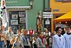 Fotos: Anna-Fest in Staufen mit ökumenischem Sonntagsgottesdienst und Prozession
