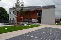 Ein neues Zuhause für die Gemeindeverwaltung