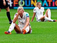 Der deutsche Frauenfußball ist nur noch Mittelmaß