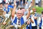 Fotos: Festumzug des MV Ottenheim zur 125-Jahr-Feier