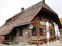 Ein Besuch auf der höchstgelegenen Almhütte Baden-Württembergs
