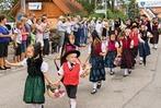 Fotos: 50 Jahre Heimat- und Trachtenverein Bonndorf