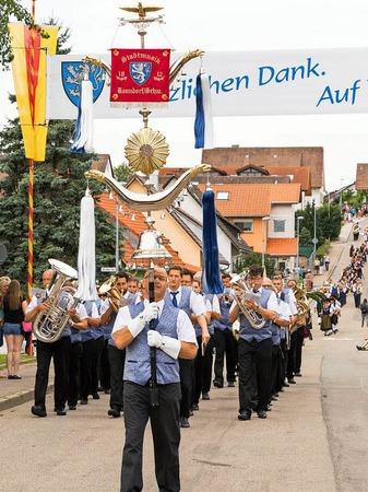 Stadtmusik Bonndorf