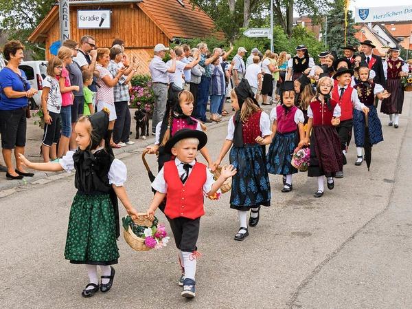 Schwarzwald Volkstanzgruppe Grafenhausen