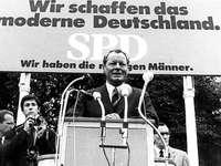 Die Willy Wahl - Erinnerungen des SPD-Abgeordneten Erler