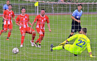 FC Neustadt siegt 4:3 im Pokalspiel gegen Überlingen