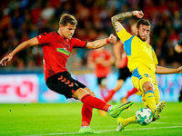 SWR überträgt Rückspiel des SC Freiburg in Domžale