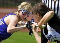 Dritter Dreisamcup im Lacrosse: PTSV-Frauen belegen zweiten Platz