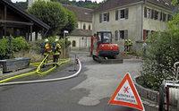 Gas-Alarm in Sulzburgs Ernst-Leitz-Haus