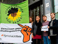 Warum der Freiburger Studierendenrat die Klage gegen Studiengebühren unterstützt