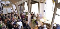 Wo Kultur nach Holz riecht: Die Werkstatt Wittich in Haslach