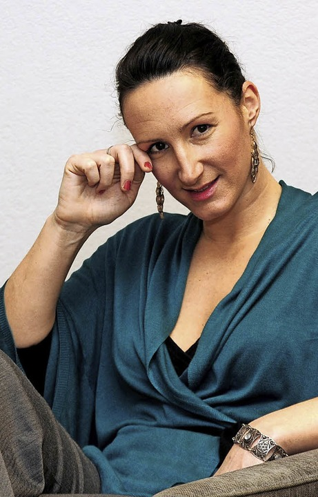 Mirna Paunovic: 2011 ganz privat<ppp></ppp>  | Foto: Ingo Schneider