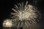 Fotos: Schweizer feiern in Basel den Nationalfeiertag 2017