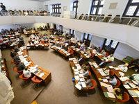 Gemeinderat tagt 2018 vorübergehend in Zähringen