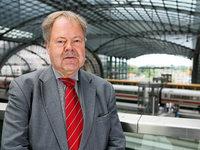 """""""Bahn hat Kommunikation noch nicht im Griff"""""""