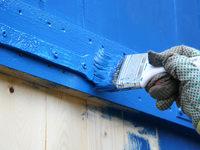 In Möbeln, Wänden und Fußböden lauern häufig Schadstoffe