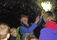 Erlebnisbergwerk in Dachsberg-Horbach