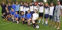 Erfolgreiche Sportwoche für den FC Weisweil