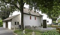 In der Kapelle Peter und Paul gibt's wieder Jazz am Schönberg