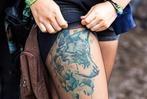 Fotos: Die heißesten Tattoos auf dem Wacken Open Air