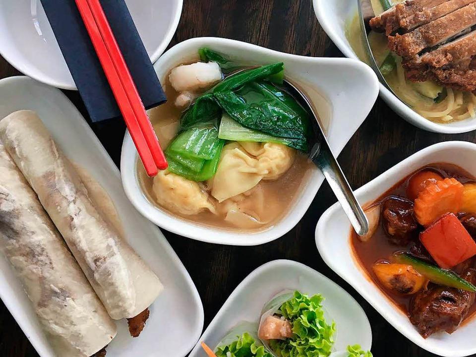 Wo Isst Sich S Gut In Der Hauptstadt Gastronomie