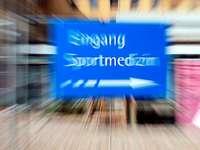 Freiburger Sportmediziner stehen unter Verdacht