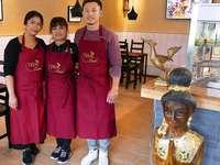 Das Thai Lada in Müllheim ist wie Streetfood in Thailand