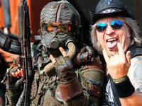 Macht Heavy-Metal-Musik Menschen wirklich friedlicher?