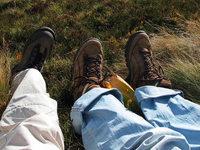 Wandertouren im Elsass: Einkehrschwung beim Nachbarn