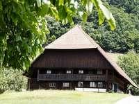Neue BZ-Serie: Das Leben auf einem Schwarzwaldhof