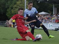 FV Lörrach-Brombach schlägt 1. FC Rielasingen-Arlen mit 1:0