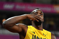 Gatlin schickt den Superstar Bolt in Rente