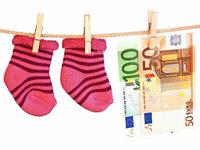 Elterngeld: So holen Mütter und Väter mehr raus