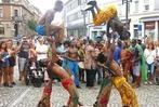 Fotos: Afrika zu Gast in Emmendingen