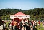 Fotos: Familientag zur Saisoneröffnung beim SC Freiburg