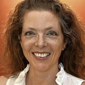 Sängerin Stefanie Verkerk mag die Ramberg-Zeichnung