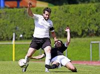 FC Wehr gewinnt zu neunt