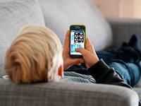 Viele Kinder sind bequemer und unbeweglicher als früher