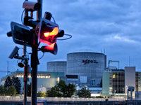 Block 2 am Kernkraftwerk Beznau wieder am Netz