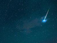 Verfolgen Sie den Sternschnuppen-Regen über dem Feldberg