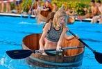 Fotos: Spaß in Sand und Wasser beim Kappler Schwimmbadfest
