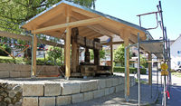 Odyssee der alten Trotte ist beendet