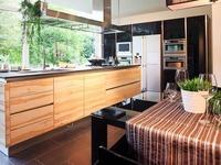 Urlaubsflair in der Küche