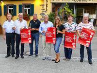 Großes Weinfest für Kaiserstuhl und Tuniberg vom 25. bis zum 28. August