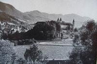Wo das Benediktinerkloster weiterlebt