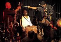 Trio Urban Nomades Worldmusic in Badenweiler