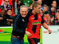 """Streich zum Vater-Sohn-Duell: """"Nils wird nicht verkrampfen"""""""