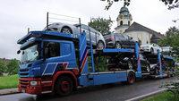 Mehr Verkehr für den Hotzenwald