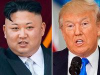 Trump vs. Kim: High Noon der Provokateure