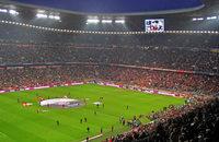 München im Zeichen der Fußballbundesliga